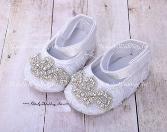 flower girl shoes etsy