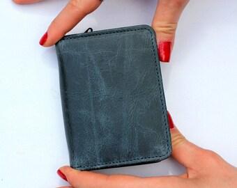 Francesca Compact Wallet