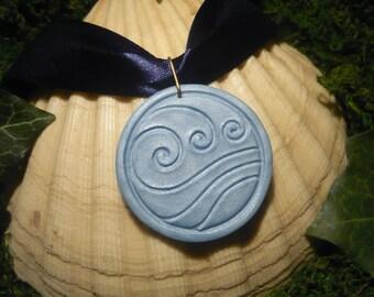 Waterbound - Kataras Necklace - Simple Version