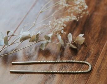 Hali Bun Pin || Brass