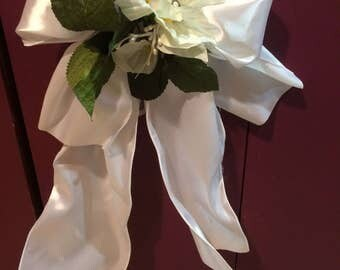pew decorations etsy