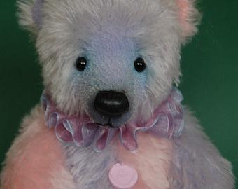 """OOAK Artist Bear """"Beau"""""""