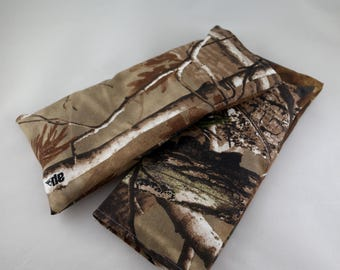 Camo Lavender Eye Pillow *SALE*