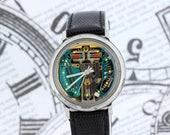 Bulova Accutron Wrist watch