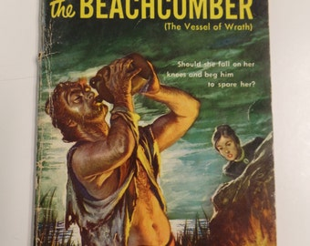 The Beachcomber by W. Somerset Maugham Dell Books #16 (1931) Vintage Paperback