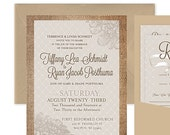 Pocket Panel Invitation S...