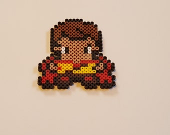 Doctor Who Rory Williams Perler Art