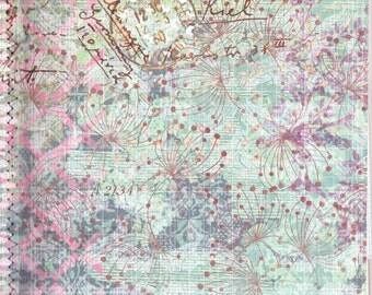 Garden Planner's Notebook - Smash Book