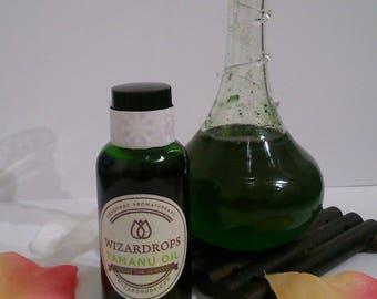 Tamanu Face Oil: SKIN LOVING INGREDIENTS!