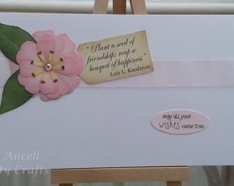 LC204 - Ladies Birthday Card