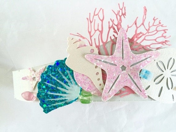 Mermaid Crown Kit