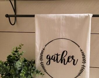 Gather Kitchen Towel