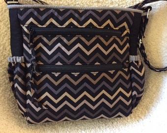Johanna Crossbody Bag