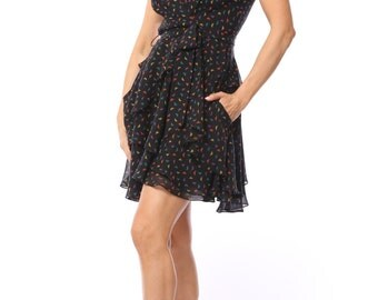 Paula's Layered Dress