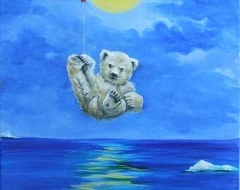 Bear's Dream