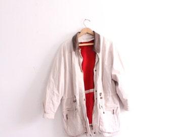 Outdoorsy 90s Winter Parka Jacket
