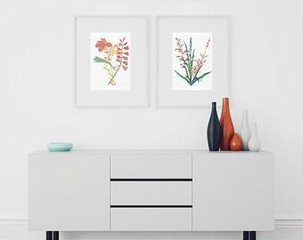 Dining Room Art | Etsy