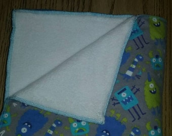Baby Blanket Soft and Cozy