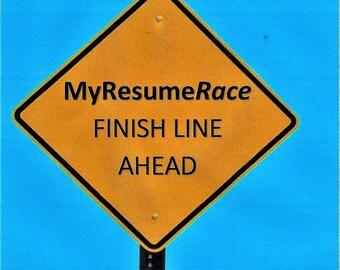 Custom Resume Etsy - Resume critique