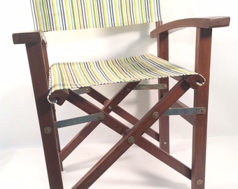 Vintage Outdoor Chairs Etsy