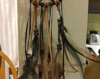 """Native Dream Catcher - 3"""""""