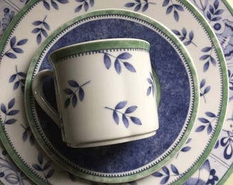 Villeroy and Boch Switch Cordoba 4 Piece Place Setting