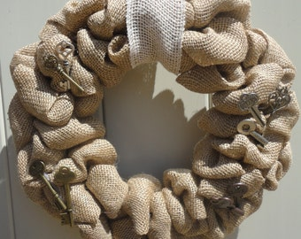 Key Wreath