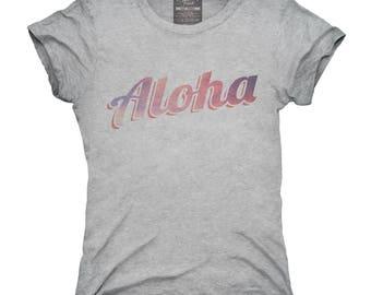 Aloha T-Shirt, Hoodie, Tank Top, Gifts