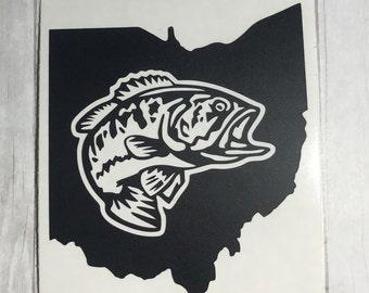 Ohio Largemouth Bass