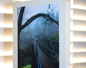 Blank Card with Photography (includes envelopes) Pack of 10