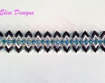 Ava's Diamonds Bracelet instructions