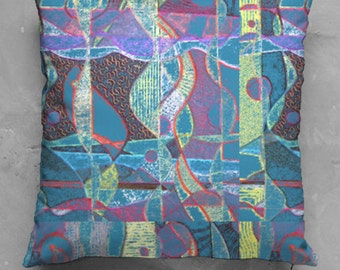 Fate - cushions