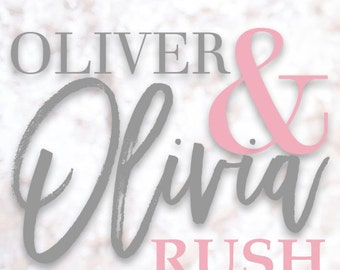 Oliver and Olivia Apparel Rush My Order!!