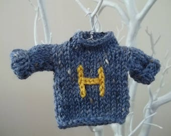 Mini Weasley Jumper - Harry Potter