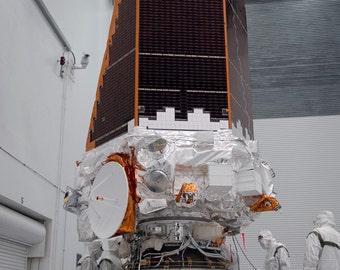 16x24 Poster; Kepler Space Telescope