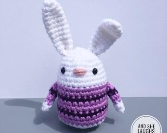 Stuffed Bunny -