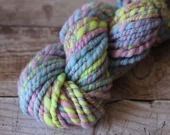 Handspun Yarn - No. 205