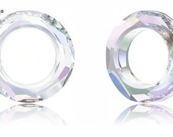 Swarovski 4139 - Cosmic Ring Crystal Fancy Stone