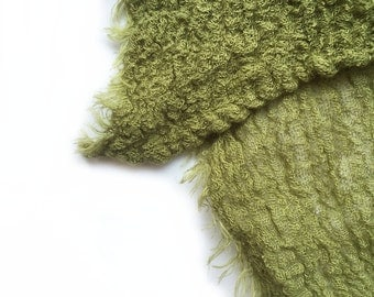 Natural Cheesecloth Gauze | Moss