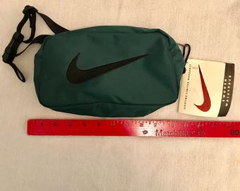 Vintage Nike Swoosh NWT Fanny Pack