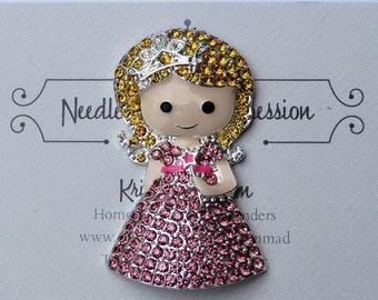 Glinda the Good Witch Needle Minder