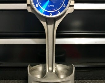 Ford Mustang 4.6L piston and rod clock