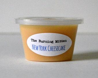 New York Cheesecake 1 oz. Soy Wax Melt