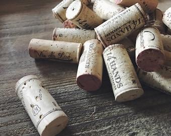 Wine corks- craft supply
