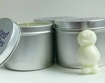 Mmmmm deliciously scented wax melts