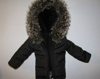 Down jacket with fur   for aGatti men 24  colors fabrics and 20 kinds of fur