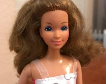 Heart Family Mom Doll
