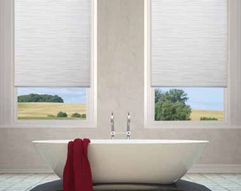 Extra waterproof made to measure window roller blinds in blackout quality
