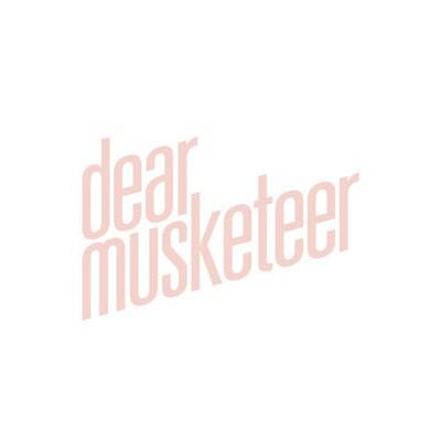 dearmusketeer