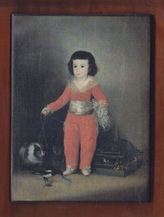 don manuel osorio manrique de zuniga essay Don manuel osorio manrique de zuniga oil painting by francisco de goya y lucientes, the highest quality oil painting reproductions and great customer service.
